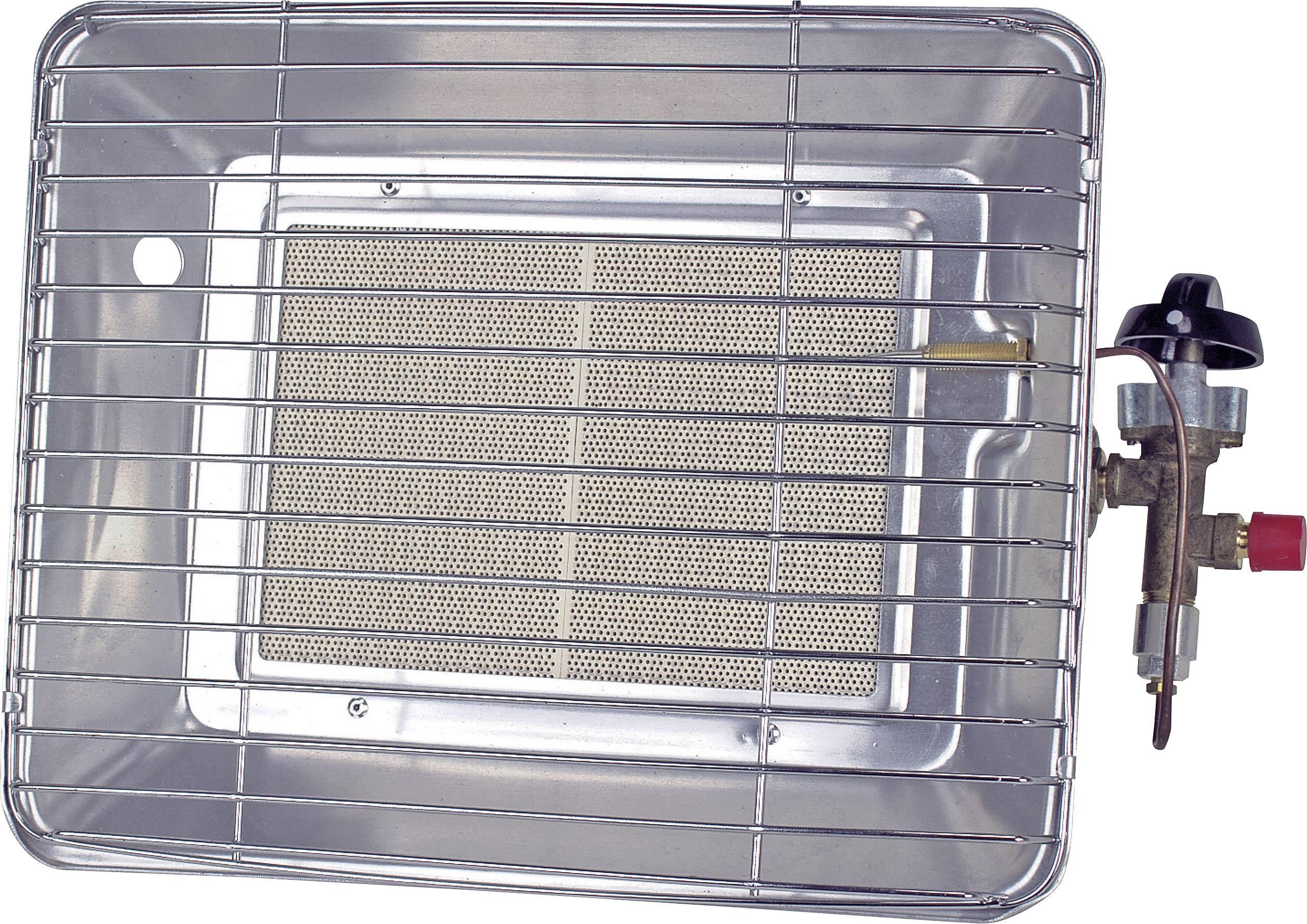 Terasový plynový zářič Rothenberger Industrial 35984, 4,2 kW