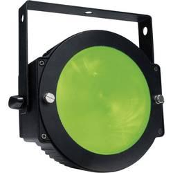 LED PAR reflektor ADJ DOTZ PAR, 3 x 12 W, černá