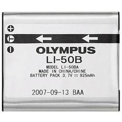 Akumulátor do kamery Olympus náhrada za orig. akumulátor LI-50B 3.7 V 925 mAh