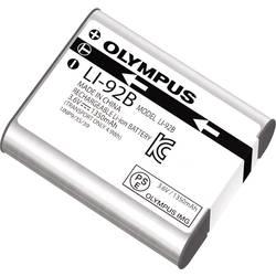 Akumulátor do kamery Olympus náhrada za orig. akumulátor Li-90B, Li-92B 3.6 V 1350 mAh