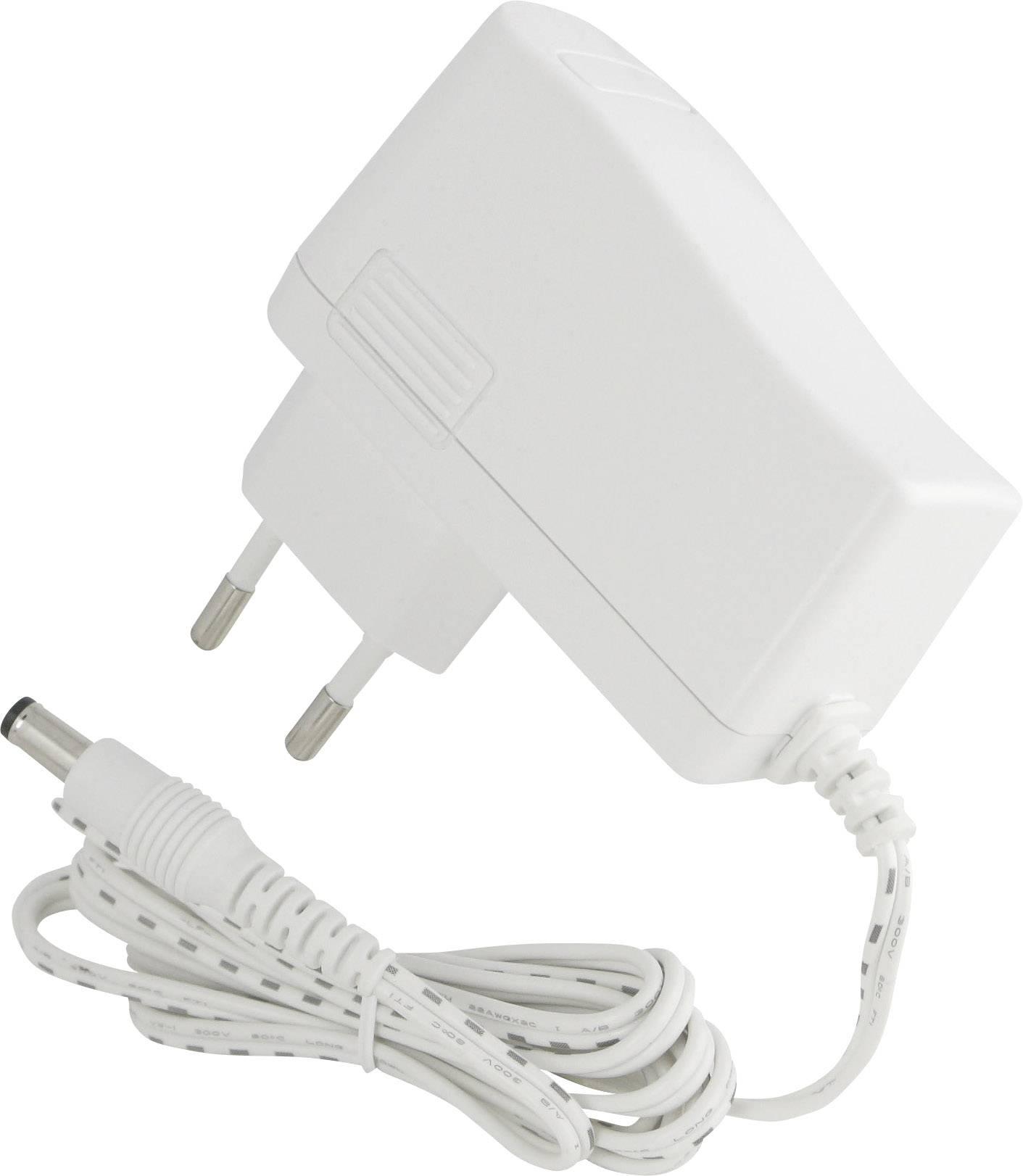 Napájecí zdroj pro LED HN Power LED18EU, 18 W (max), 0 - 0.75 A, 24 V/DC