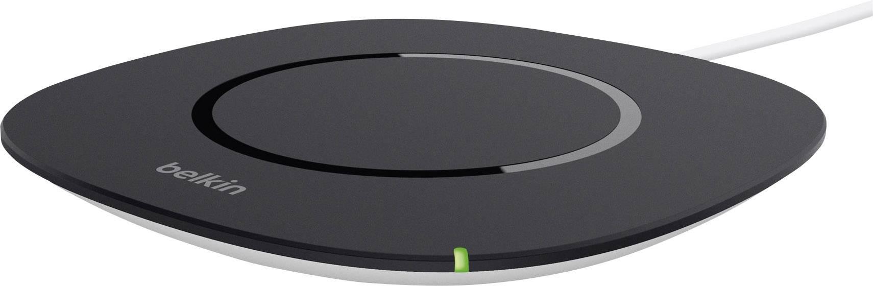 Bezdrátová indukční nabíječka Belkin Qi LadePad Boost-Up F8M747bt
