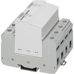 Svodič proudu blesku na DIN lištu Phoenix contact TYP1, 2905415, FLT-SEC-P-T1-1S-350/25-FM