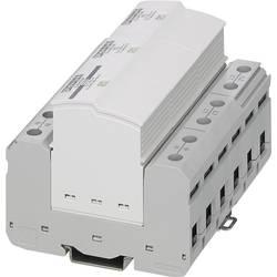 Svodič proudu blesku na DIN lištu Phoenix contact TYP1, 2905418, FLT-SEC-P-T1-2S-350/25-FM