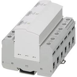 Svodič proudu blesku na DIN lištu Phoenix contact TYP1, 2905419, FLT-SEC-P-T1-3C-350/25-FM