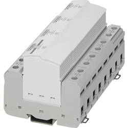 Svodič proudu blesku na DIN lištu Phoenix contact TYP1, 2905421, FLT-SEC-P-T1-3S-350/25-FM