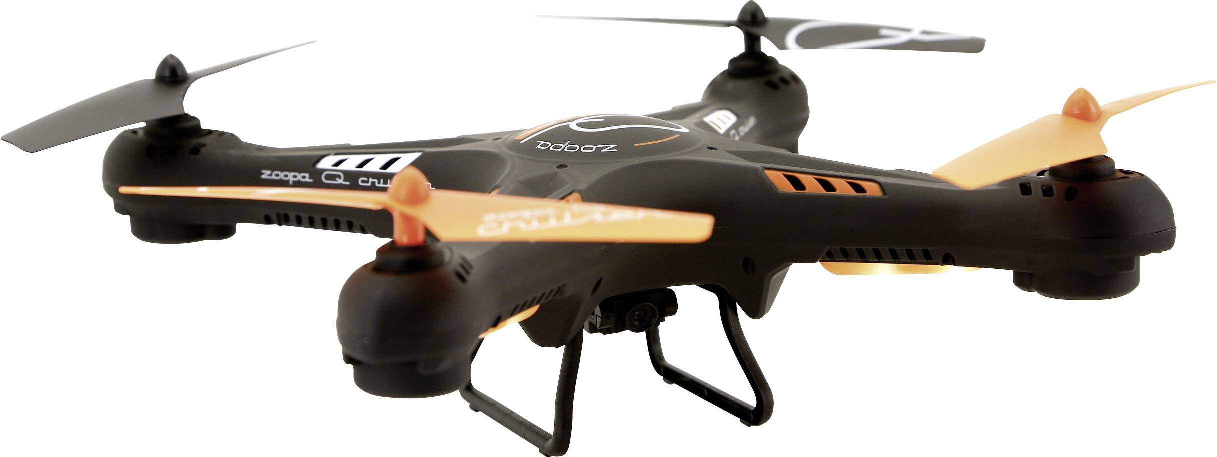 Dron ACME Zoopa Q 420 Cruiser, RtF s HD kamerou