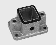 Pouzdro TE Connectivity EMV-K.3/4.AG 4-1102703-5, 1 ks