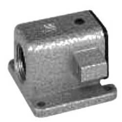 Pouzdro TE Connectivity EMV.3/4.SG.1.M20.G 1106401-3, 1 ks