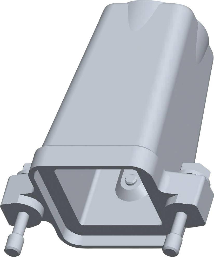 Pouzdro konektoru TE Connectivity HIP.3/4.STO.1.M16.G 1106408-1, 1 ks