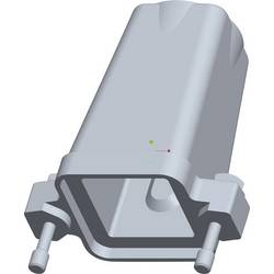 Pouzdro konektoru TE Connectivity EMV-K.3/4.STO.1.M20.G 1106402-3, 1 ks