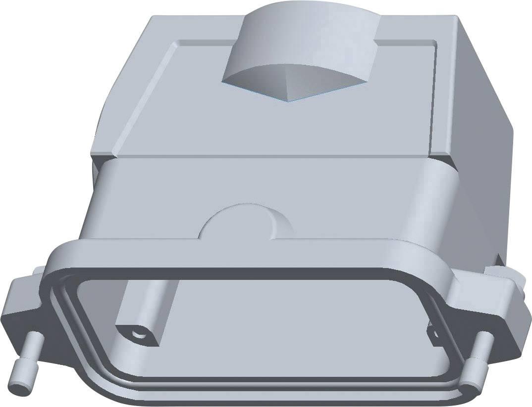 Pouzdro konektoru TE Connectivity HIP.16/40.STS.1.M32.G 1106454-2, 1 ks