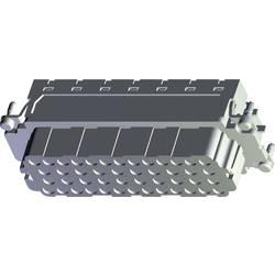 Súprava konektorovej zásuvky TE Connectivity 1102887-1, počet kontaktov 46, 1 ks