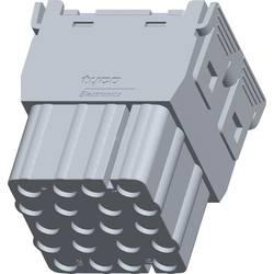 Súprava konektorovej zásuvky TE Connectivity 1103145-1, počet kontaktov 20, 1 ks