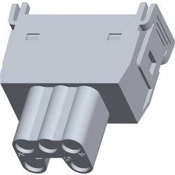 Konektorová vložka, zásuvka TE Connectivity 1103134-1, počet kontaktů 5, 1 ks