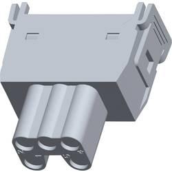 Súprava konektorovej zásuvky TE Connectivity 1103134-1, počet kontaktov 5, 1 ks