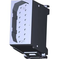 Vložka pinového konektora TE Connectivity 1103260-1, počet kontaktov 25, 1 ks