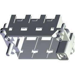 HVS Fixierrahmen HVS-GR.O-4/B.1-3 TE Connectivity Množství: 1 ks