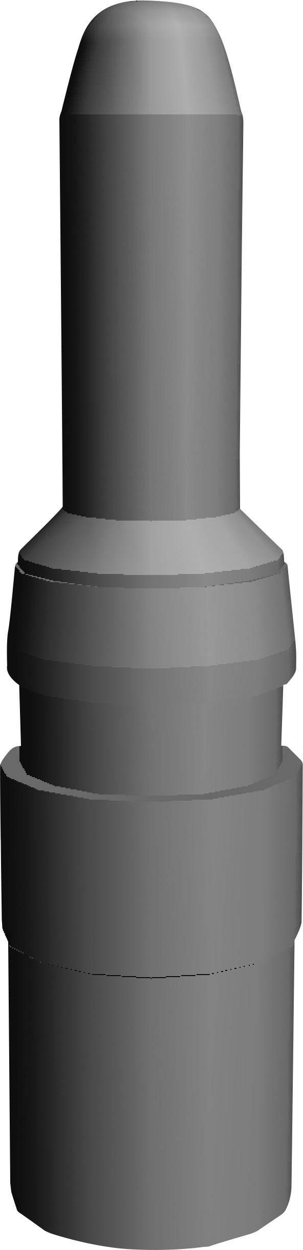 Kolíkový kontakt HSS-C-Sti.Ag.16,0 qmm TE Connectivity, 1 ks