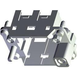 HVS Fixierrahmen HVS-GR.U-3/B.1-2 TE Connectivity Množství: 1 ks