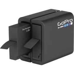 #####Dual-Ladegerät GoPro Chargeur de batterie double + batterie AHBBP-401