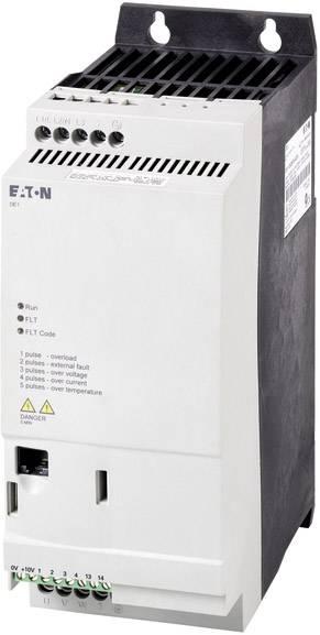 Regulátor otáček pro AC motory Eaton DE1-34011FN-N20N 174339, 11.3 A, 400 V/AC