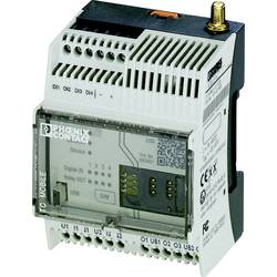 SMS relé Phoenix Contact TC MOBILE I/O X200