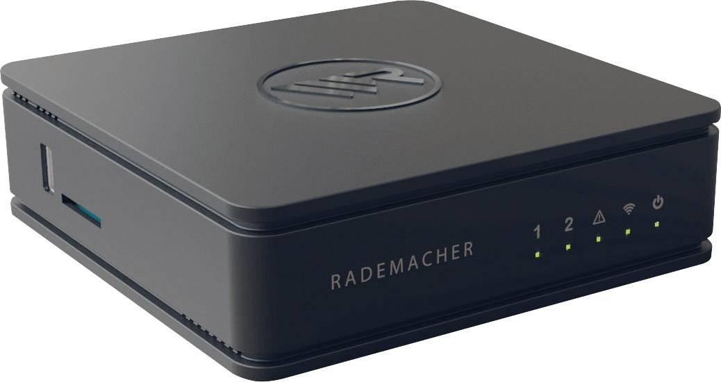 Bezdrôtová centrála WR Rademacher DuoFern HomePilot 2 9496-2 34140819