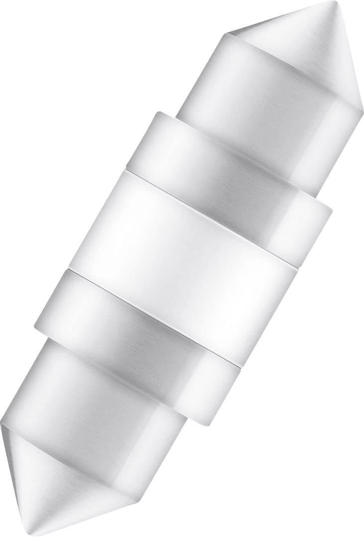 LED žárovka OSRAM 6497CW, SV8,5-8, 12 V, 35 lm