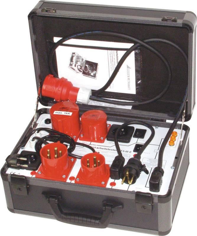 Měřicí adaptér Gossen Metrawatt CEE16/32 AT 3 III E Z745S