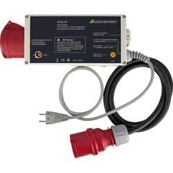 Třífázový měřicí adaptér AT 32 DI Gossen Metrawatt Z750B