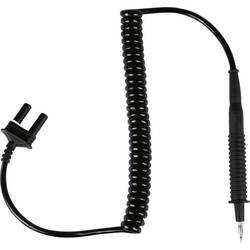 Stočený sondážní kabel SK2 pro zkoušečku Secutest Gossen Metrawatt Z745N