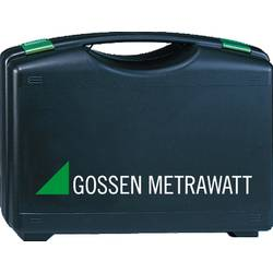 Kufřík Minitest Z740B Gossen Metrawatt