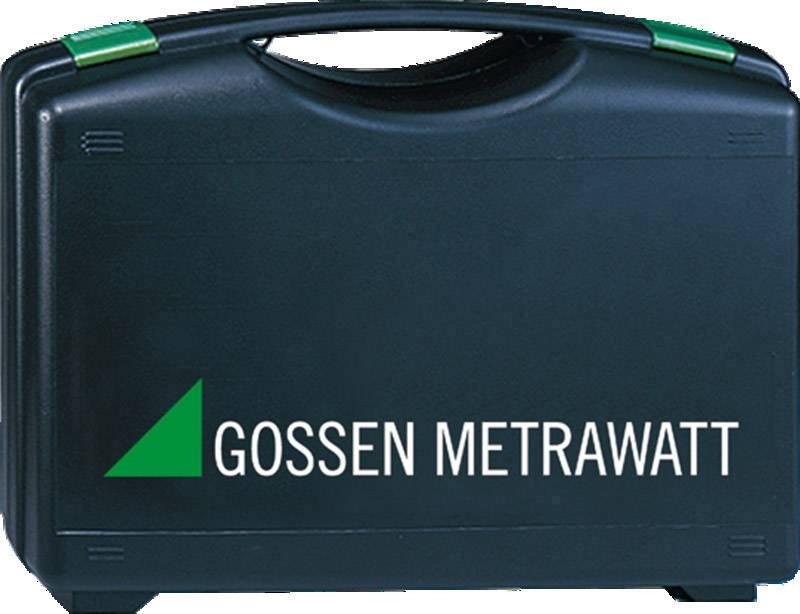 Kufrík Minitest Z740B Gossen Metrawatt