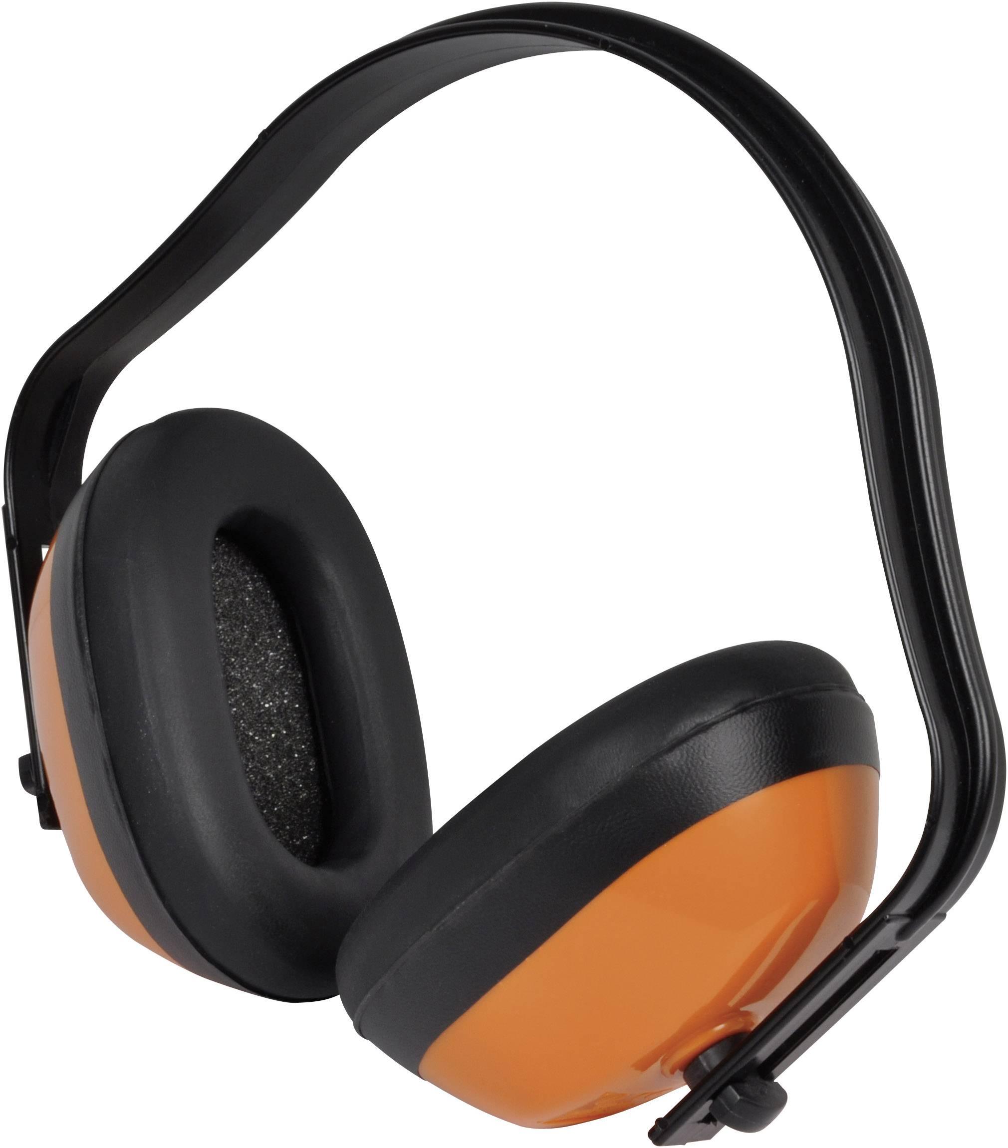 Mušľový chránič sluchu AVIT AV13012, 27 dB, 1 ks