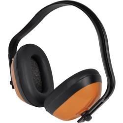 Mušlový chránič sluchu AVIT AV13012, 27 dB, 1 ks