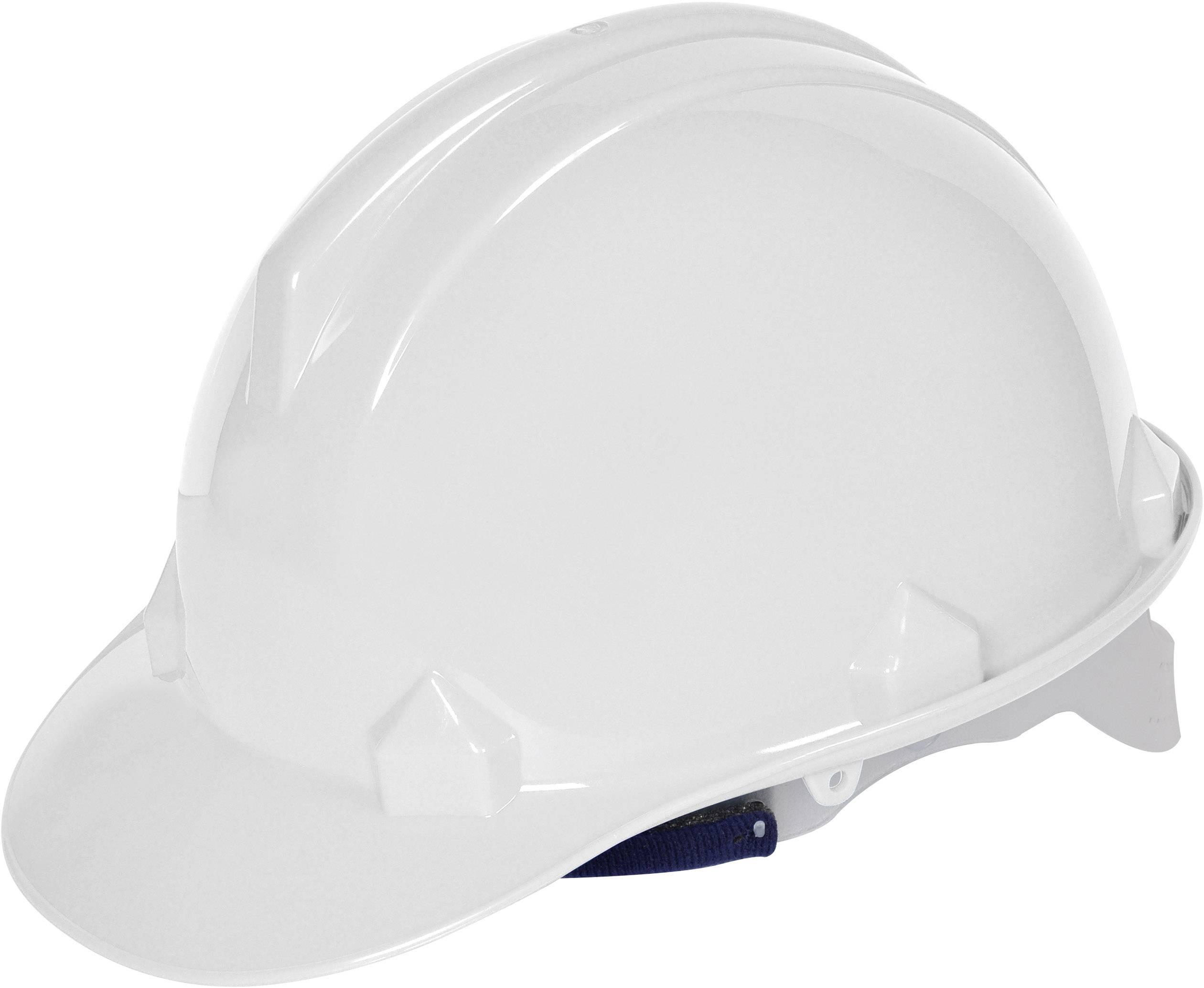 Ochranná přilba bílá AV13060