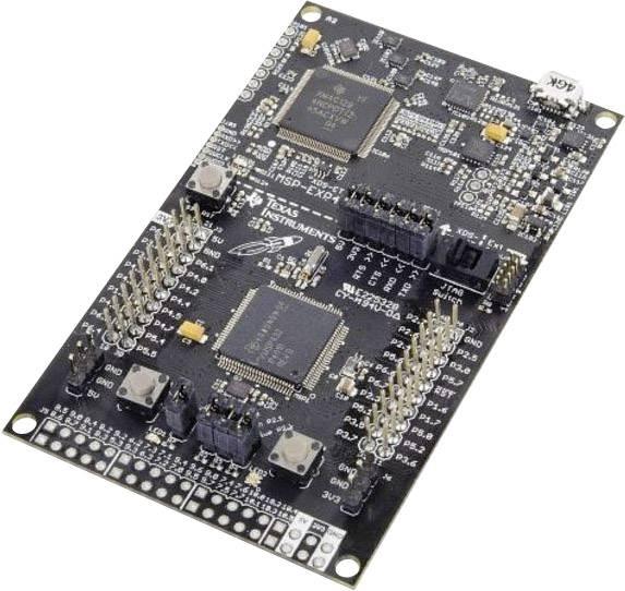 Vývojová deska Texas Instruments MSP-EXP432P401R