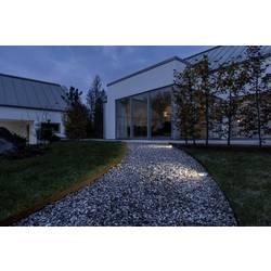 Venkovní vestavné LED osvětlení Konstsmide 7966-310 7966-310, 3 W, stříbrná