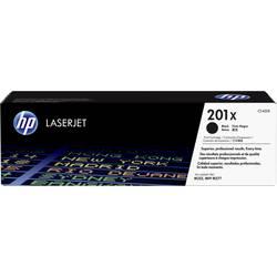 HP toner 201X CF400X originál černá 2800 Seiten