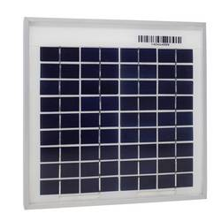 Polykrystalický solární panel Phaesun Sun Plus 5, 300 mA, 5 Wp, 12 V