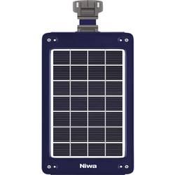 Solární nabíječka NIWA Solar X3 310194, 5 V