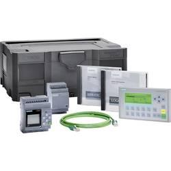 Štartovacia súprava Siemens LOGO! KP300 BASIC STARTER LOGO! 12/24RCE 6AV2132-0HA00-0AA1, 12 V/DC, 24 V/DC