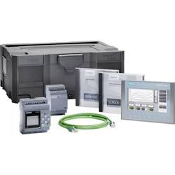 Startovací sada pro PLC Siemens LOGO! KTP700 BASIC STARTER LOGO! 12/24RCE 6AV2132-3GB00-0AA1