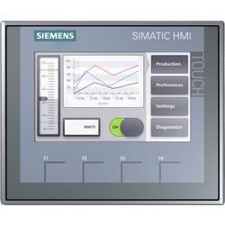 Rozširujúci displej Siemens SIMATIC HMI KTP400 BASIC 6AV2123-2DB03-0AX0, 24 V/DC