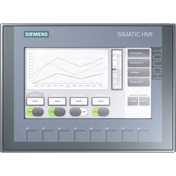 Rozširujúci displej Siemens SIMATIC HMI KTP700 BASIC DP 6AV2123-2GA03-0AX0, 24 V/DC