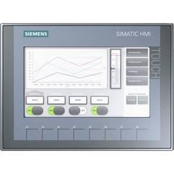Rozšiřující displej pro PLC Siemens SIMATIC HMI KTP700 BASIC 6AV2123-2GB03-0AX0, 24 V/DC