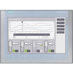 Rozšiřující displej pro PLC Siemens SIMATIC HMI KTP1200 BASIC 6AV2123-2MB03-0AX0, 24 V/DC