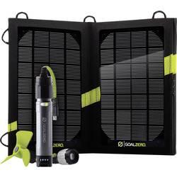 Solární powerbanka Goal Zero Switch 10, 7 W, 21013, svítilna + ventilátor