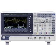 Digitální osciloskop VOLTCRAFT DSO-1104D, 100 MHz, 4kanálová